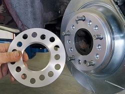 Что делать, если не подходят литые диски?