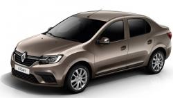 Колесные болты для Renault